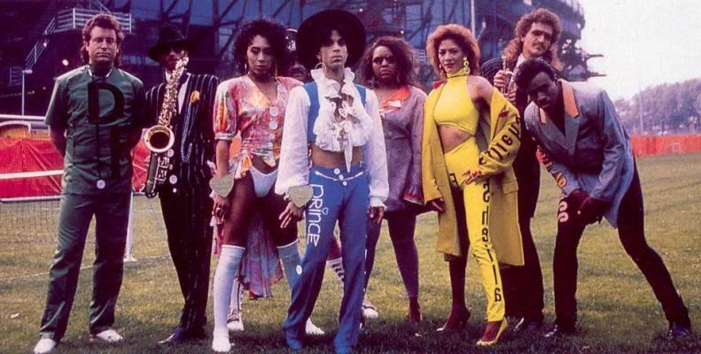 Prince & Band - Rotterdam 18-08-1988 (atomicdog.exblog.jp)