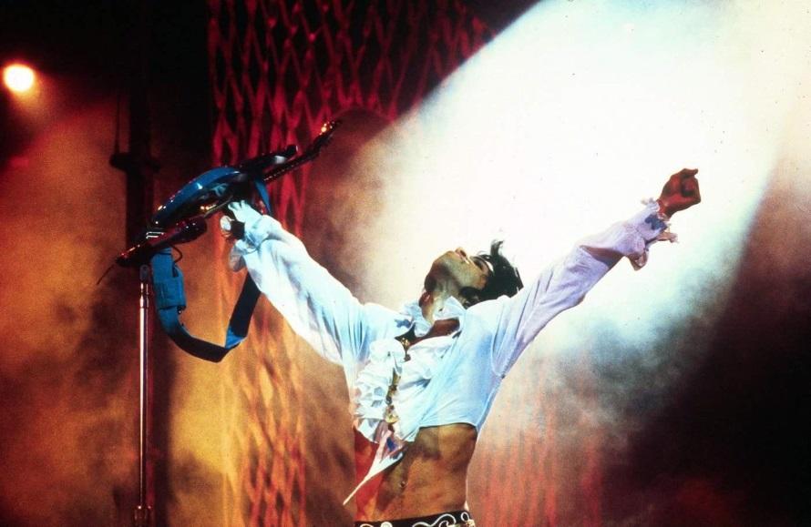 Prince - Lovesexy Tour (apoplife.nl)