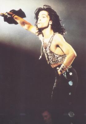 Prince - Lovesexy Tour 1988 (apoplife.nl)