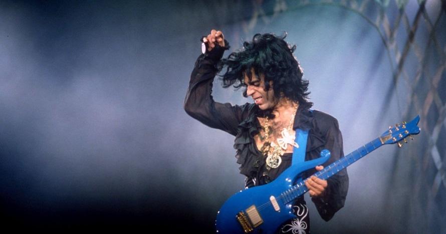 Prince - Lovesexy Tour (irishmirror.ie)