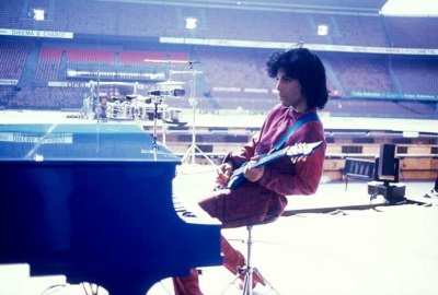 Prince - Lovesexy Tour - Kuip rehearsal (pinterest.com)
