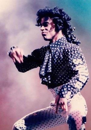 Prince - Lovesexy Tour - Washington DC (lipstickalley.com)