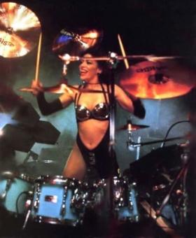 Sheila E. - 1988 (prince.org)