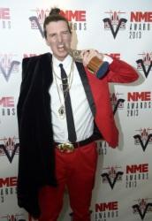 The Child of Lov - The Philip Hall Radar Award - 02/27/2013 (metro.co.uk)