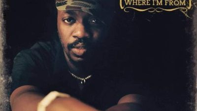 Anthony Hamilton - Comin' From Where I'm From (tidal.com)