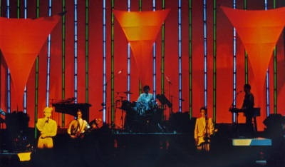 Japan - Hammersmith Odeon 1982 (gettyimages.fnl)