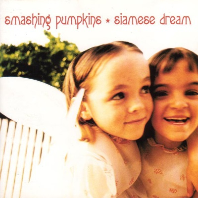 Smashing Pumpkins - Siamese Dream (discogs.com)