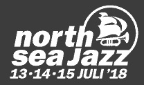 North Sea Jazz Festival 2018 Logo (northseajazz.com)