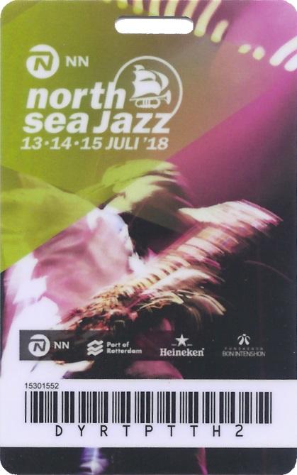 North Sea Jazz Festival, 13/14/15-07-2018 (apoplife.nl)
