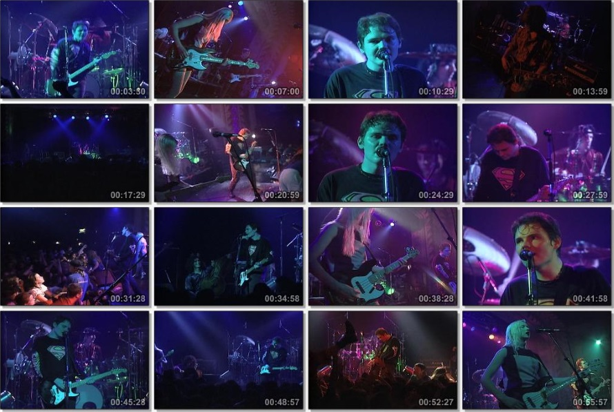 Smashing Pumpkins - Live Metro Chicago 08/14/1993 (albert0.nl)