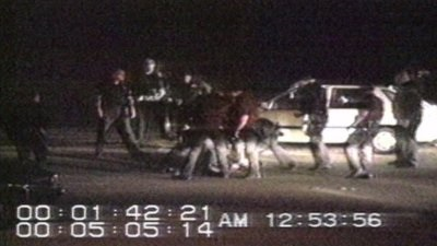 Rodney King beating (fox5sandiego.com)
