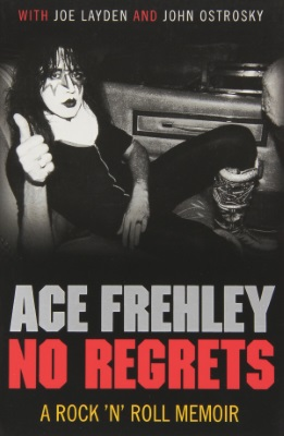 Ace Frehley - No Regrets (amazon.com)
