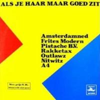 Als Je Haar Maar Goed Zit (Dutch punk compilation) (youtube.com)