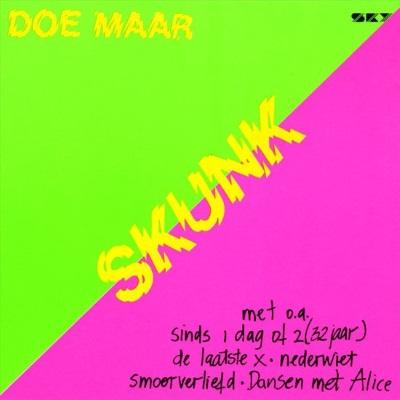 Doe Maar - Skunk (bol.com)