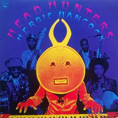 Herbie Hancock - Head Hunters (discogs.com)