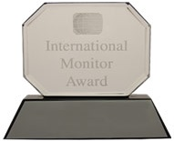 International Monitor Award (apoplife.nl)