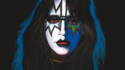 Kiss - Ace Frehley (apple.com)