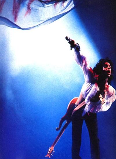 Prince - Lovesexy Tour Dortmund - 1999 (prince.org)