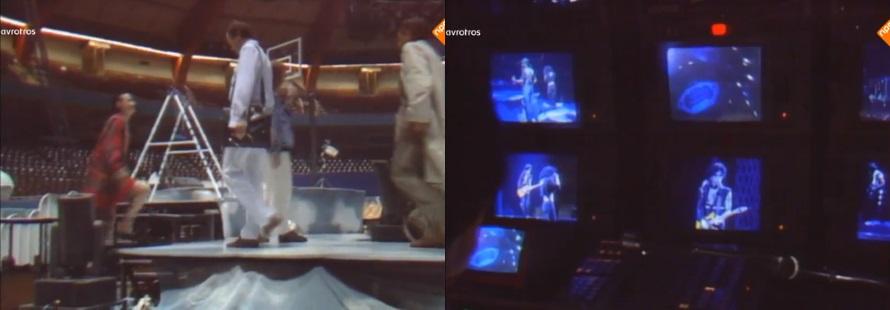 Prince - Lovesexy Tour Dortmund - Rehearsal (npo.nl)