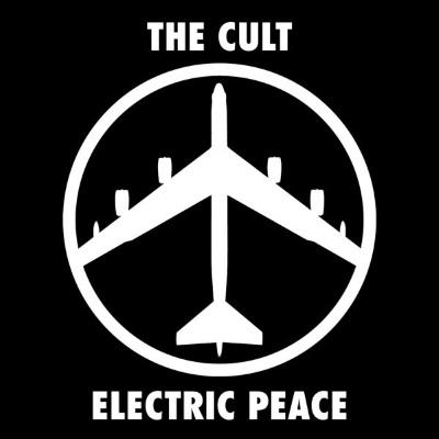 The Cult - Electric Peace 2013 (discogs.com)