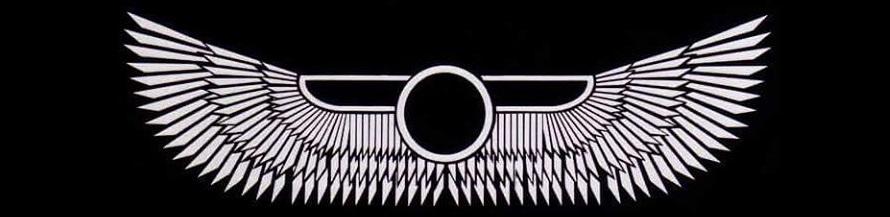 The Cult - Logo 1985-1986 (post-punk.com)