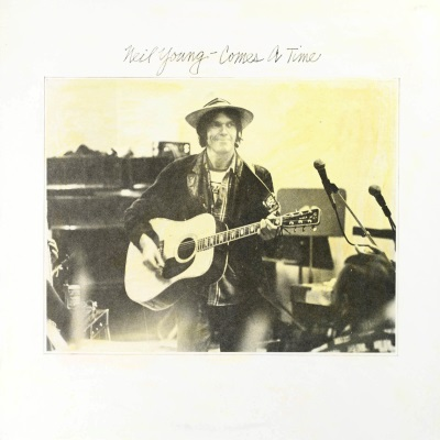 Neil Young - Comes A Time (neilyoungarchives.com)