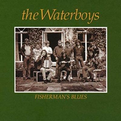 The Waterboys - Fisherman's Blues (amazon.com)