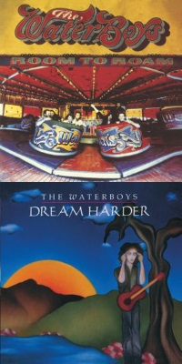 The Waterboys - Room To Roam & Dream Harder (wowhd.nl)