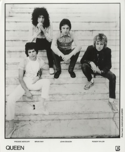 Queen - Jazz - Promo (eil.com)