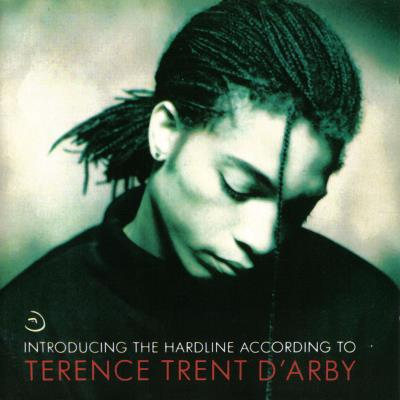 Introducing The Hardline According To Terence Trent D Arby