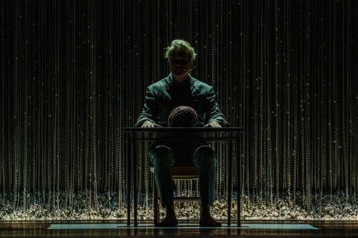 David Byrne 11/04/2018 Start (ticketmaster.nl)