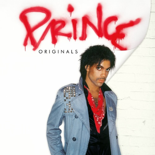 Prince offers direction and instructions on Originals
