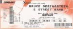 Bruce Springsteen 06/29/2013 concert ticket (apoplife.nl)
