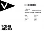 Raymond van het Groenewoud 04/06/2019 concert ticket (apoplife.nl)