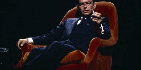 Frank Sinatra - Relaxing/Sabbatical? (amazon.com)