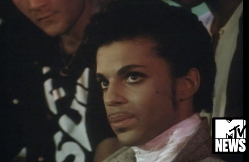 Prince - Interview MTV 1985 (mtv.com)