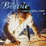 David Bowie - LIVEANDWELL.COM - davidbowie.com 2020 cover (davidbowie.com)