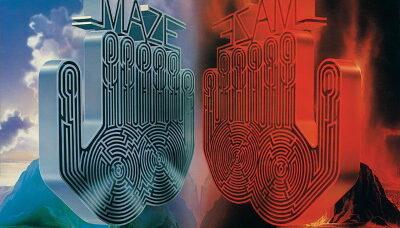 Maze - Joy And Pain (spotify.com)
