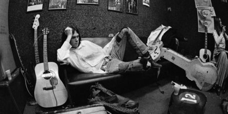 Neil Young - After The Gold Rush - Inner sleeve (snapgalleries.com)