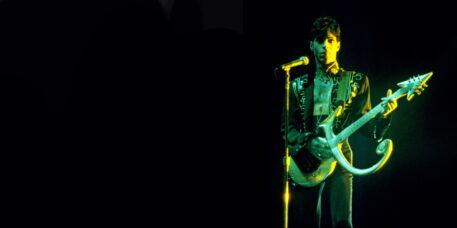 Prince live 1995 (pitchfork.com)