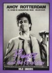 Prince & The Revolution 18-08-1986 poster (apoplife.nl)
