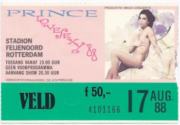19880817 Prince