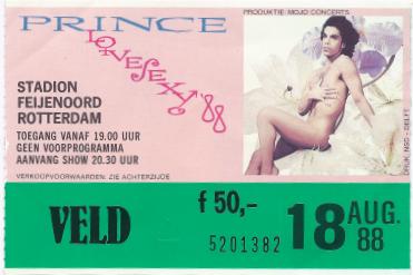 19880818 Prince