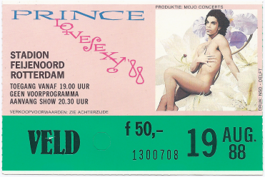 19880819 Prince