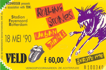 19900518 Rolling Stones