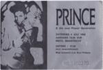 Prince & The New Power Generation 04-07-1992 concertkaartje (apoplife.nl)