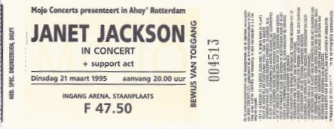 19950321 Janet Jackson