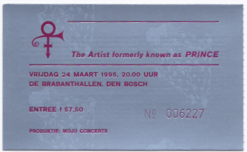19950324 TAFKAP