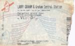 Graham Central Station 06-04-1996 concertkaartje (apoplife.nl)