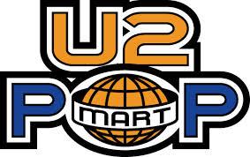 19970719 U2 Popmart